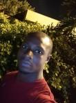 aka Joseph, 35, Abidjan