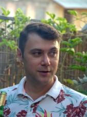 Michael, 39, Israel, Rishon LeZiyyon