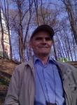 Vladimir Gerkulov, 72, Moscow