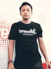 Ento, 33, Indonesia, Tarakan