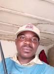 Richard, 35  , Kinshasa