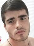 Nadir, 25  , Yashalta