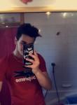 Wesley, 19  , Nimes