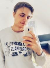 Mark, 27, Belarus, Hrodna