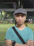 Antony Steven, 25, Surabaya