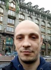 Evgeniy , 38, Russia, Saint Petersburg