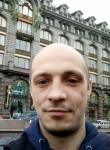 Evgeniy , 38, Saint Petersburg