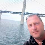 Sergey, 36  , Suwalki