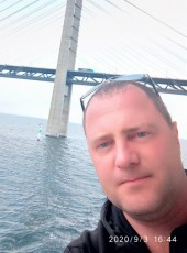 Sergey, 36, Germany, Osthofen