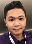 Lester Poon, 33  , Singapore