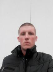 Mikhail Mikhalevich, 32, Belarus, Mazyr