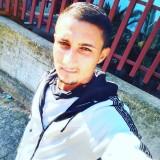 Adryano, 23  , Stornara