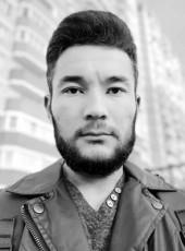 Sanjar, 25, Russia, Izhevsk