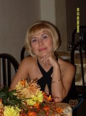 Olga, 50, Russia, Krasnoyarsk