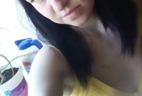 Anastasiya, 29 - Just Me