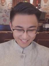 Mr Zhang, 24, Thailand, Phatthaya