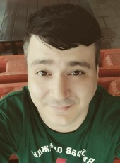 GEORGE, 34, Russia, Moscow