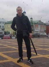 Mikhail Kazakov, 29, Russia, Sarov
