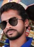 Jayakumar, 21  , Pallavaram
