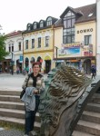 lady, 58, Bratislava