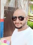 Ahmed, 29, Kuala Lumpur