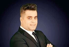 نادر ملکی, 35 - Just Me