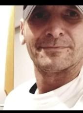 Jason Gordan, 39, United States of America, Chicago