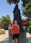 Roman, 22  , Rostov-na-Donu