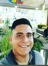 Jose flores, 25, Mexico, Acapulco de Juarez