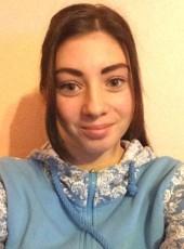 Yuliya, 23, Latvia, Daugavgriva