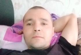 Serega, 36 - Just Me
