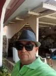 Ze carlos , 58  , Jaru