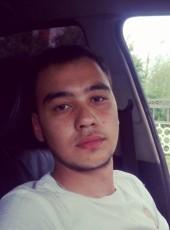 Радмир, 25, Россия, Уфа