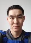 Yakov, 31, Krasnoyarsk