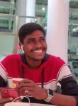 Nanu, 23  , Vijayawada