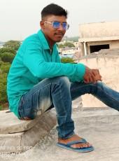 Supada, 26, India, Surat