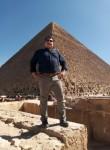Amr , 36  , Cairo