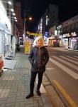 katerina tsoi, 57  , Seoul