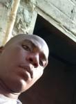 Jorge Filipe, 37  , Beira