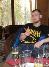 Vladimir, 31, Russia, Solnechnogorsk