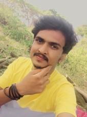 Mr.karma, 24, India, Sangli