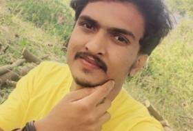Mr.karma, 24 - Just Me