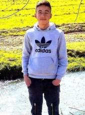 Mustaf korkmaz, 18, Turkey, Gaziantep