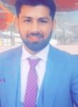 Imran, 25  , Ahmadpur East