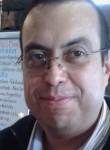 Alfonso, 40  , Santiago de Queretaro