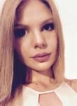 Nadya, 27, Moscow