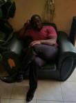 Frantz Olivier, 35  , Petionville