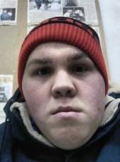 Zhenya, 18, Russia, Vurnary