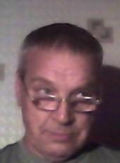 Leonid Postnikov, 70, Russia, Severodvinsk