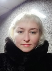 Anya, 38, Russia, Moscow